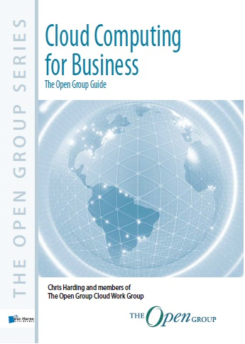 Cloud computing for business book
