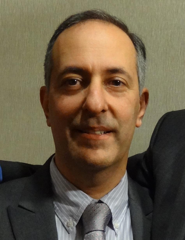 Dr. Ali Arsanjani ...