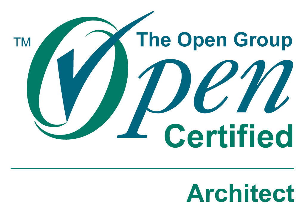 The Open Group Certified Architect Open Ca Program