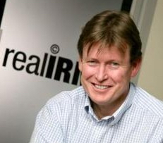 Stuart MacGregor CEO, Real IRM, South Africa