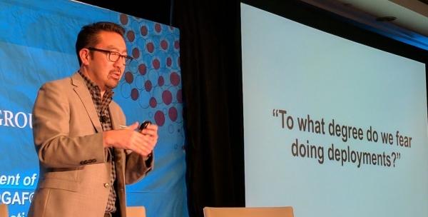 Gene Kim, DevOps Visionary