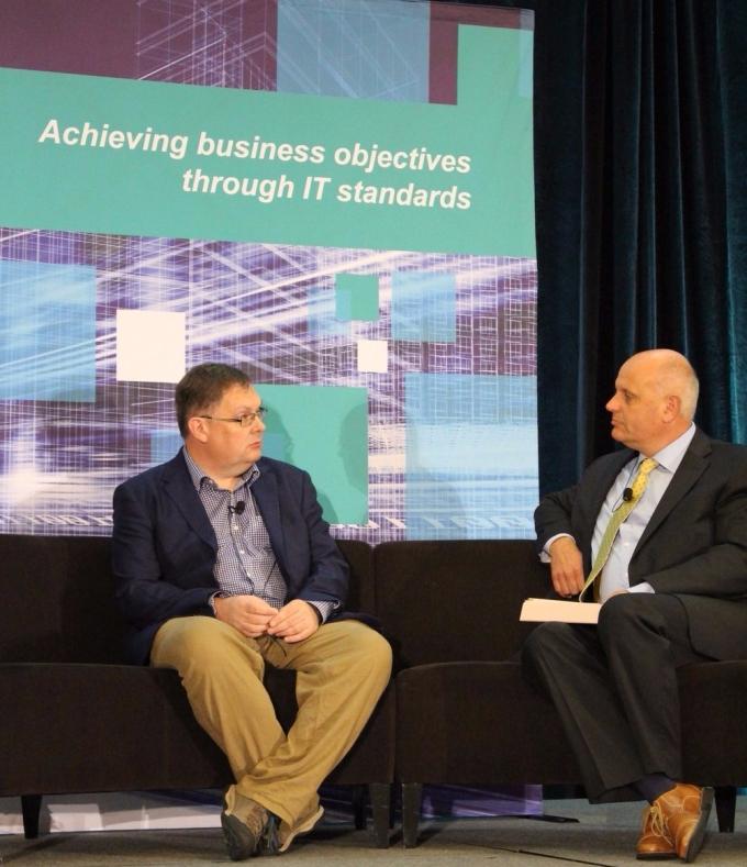 Steve Nunn & keynote speaker in Ottawa