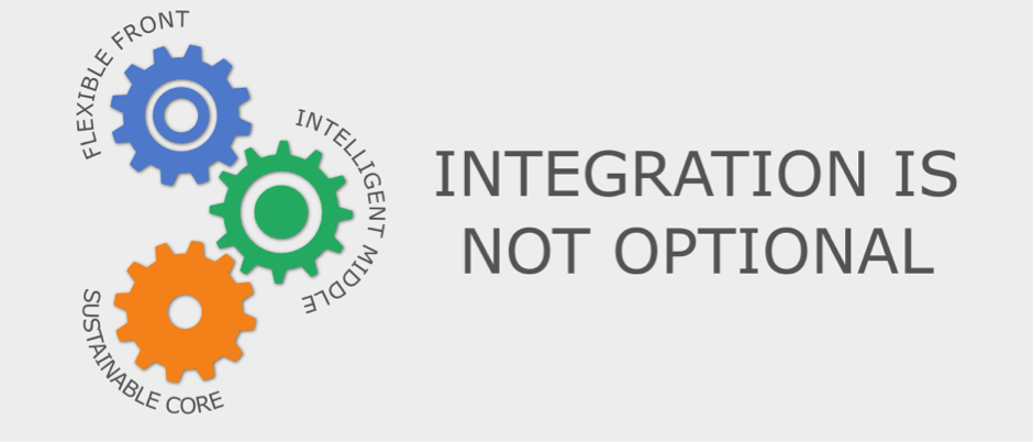 5 Steps to Create Winning Enterprise Integration Strategy in the Digital Era