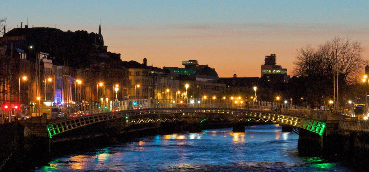 The Open Group Dublin 2019 – Event Highlights