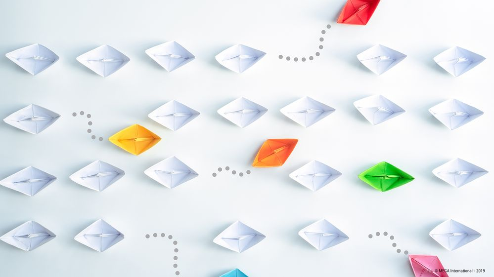 Implement Agile IT Strategic Planning with Enterprise Architecture