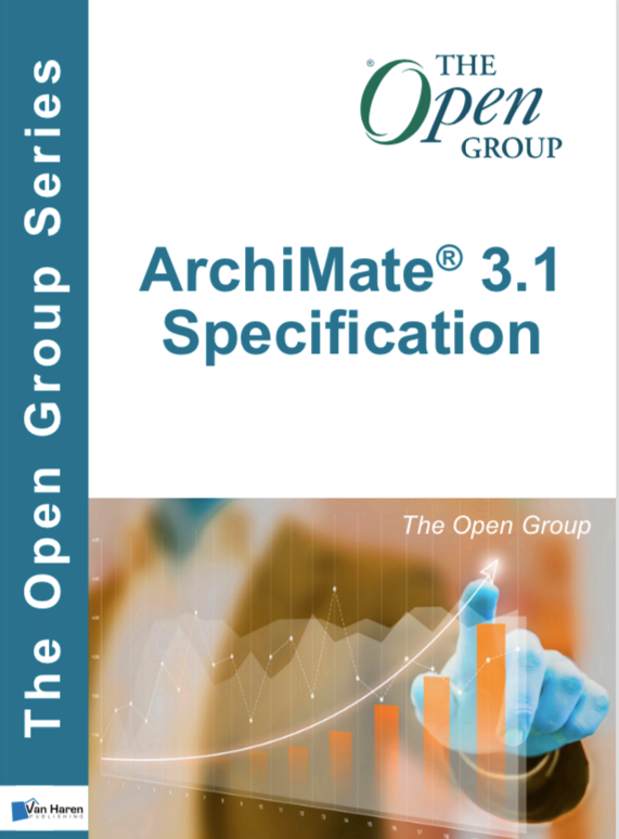 ArchiMate® 3.1 Specification: The New Version of the Standard