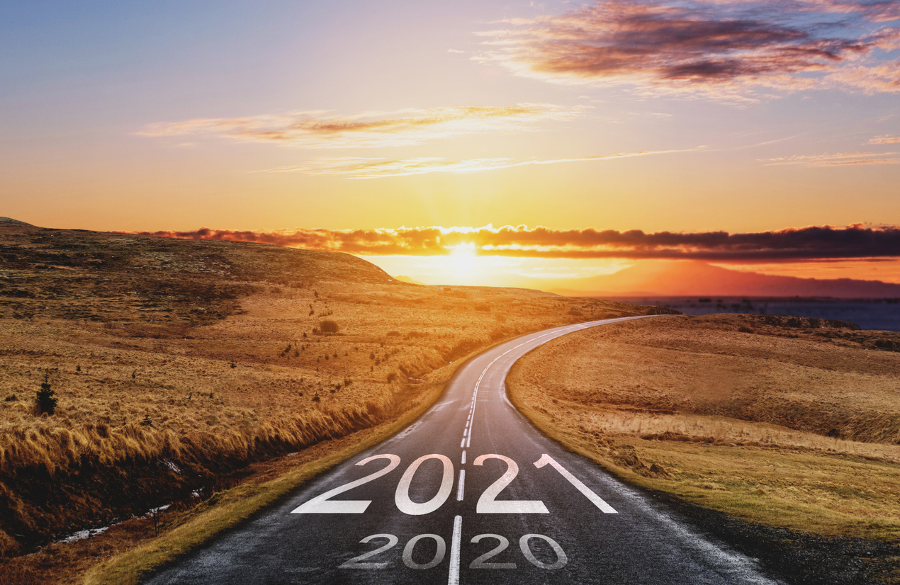 Reflections on 2020 and Looking Ahead to 2021